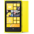 Reprise Lumia 920 Jaune